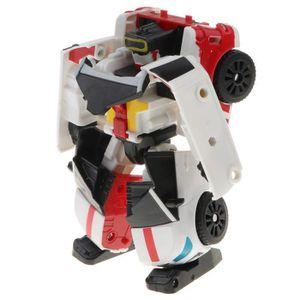 QUAD - KART - BUGGY Voiture Transformer à Robot Automatique Collection