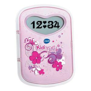 LIVRE INTERACTIF ENFANT VTECH KidiSecrets Mini