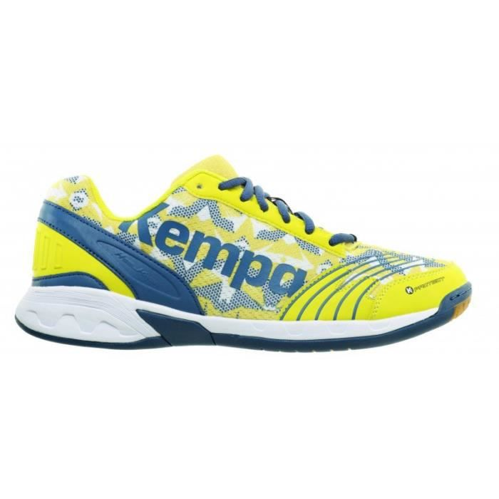 KEMPA Chaussures Handball Attack Three Homme