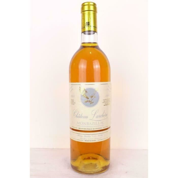 monbazillac château larchèr vendanges manuelles tris successifs liquoreux 1993 - sud-ouest