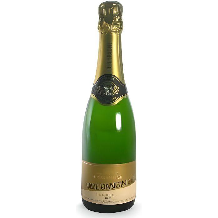 Champagne Brut Dangin et Fils -Cuvée carte or- (37,5cl)