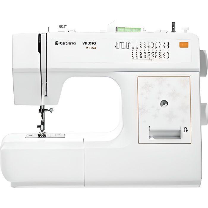 Machine a coudre Husqvarna H-CLASS E10