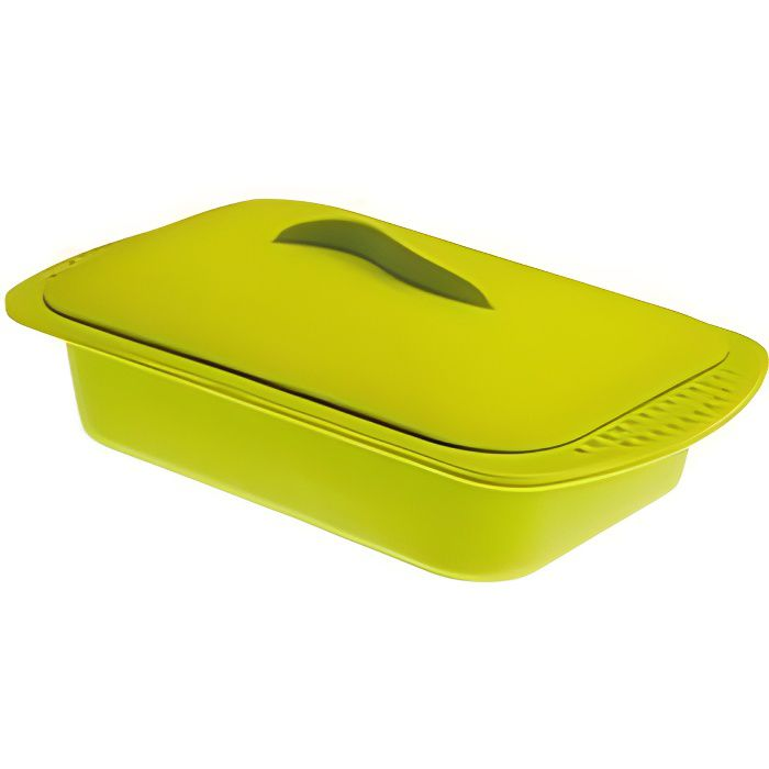 PAPILLOTE COCOTTE SILICONE