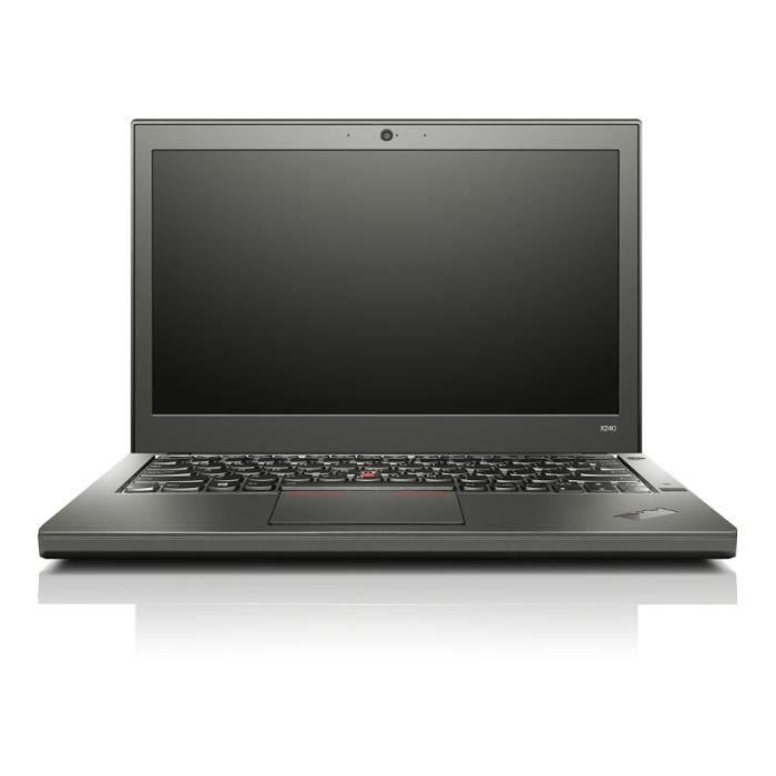 Lenovo Thinkpad X250 4Go 320Go