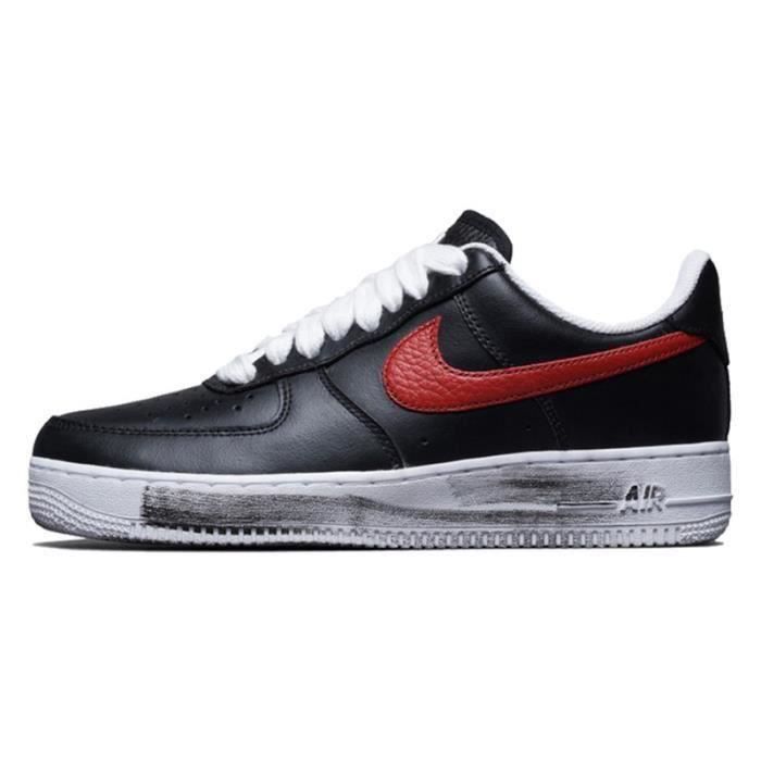 Basket Air Force 1 Air Force One AF 1 Low Chaussures de Running Homme Femme CT7359-1001