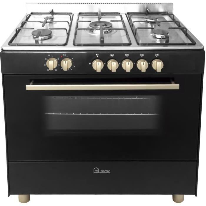 TRIOMPH TM802GN cuisinière gaz