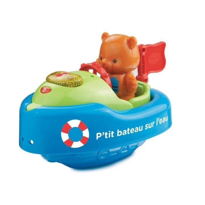 VTECH BABY P'Tit Bateau Sur L'Eau