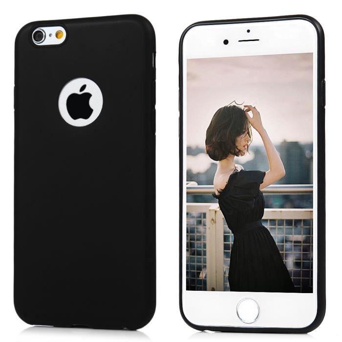 coque iphone 6 transparente avec motif sport