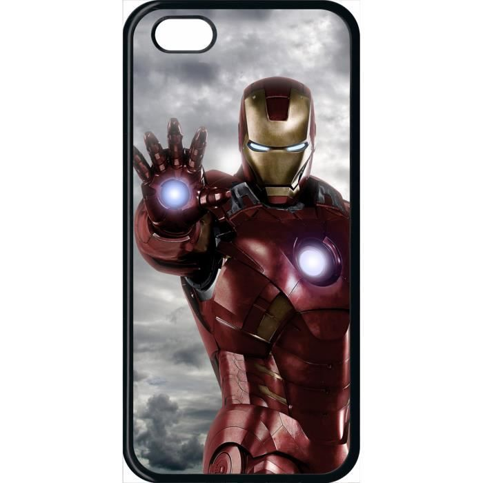 coque avengers iphone 5