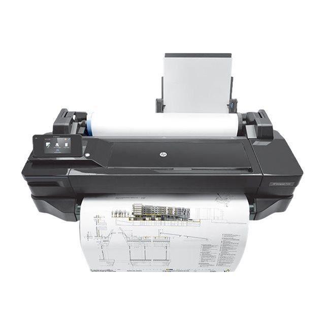Photo de hp-designjet-t120-24-imprimante-grand-format-couleur-jet