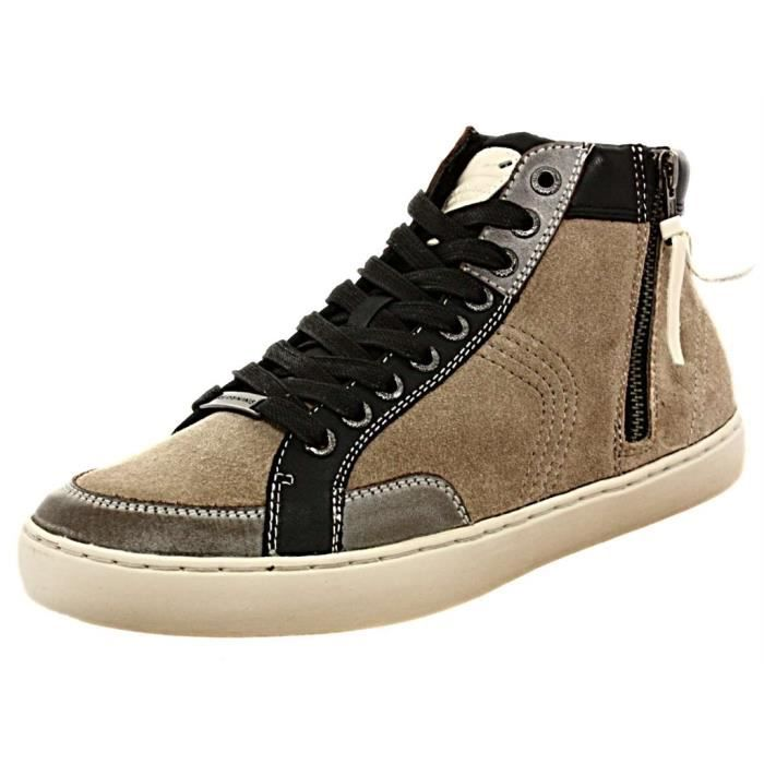 chaussures a lacets urgil homme redskins hk121k ZottUq