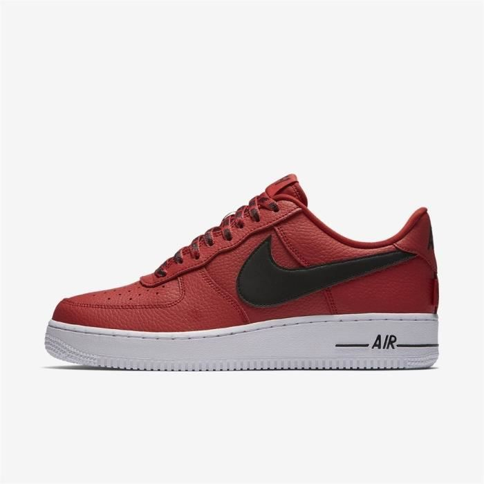 BASKET Chaussures Nike Air Force 1 Low 07 LV8 Nba Pack 82