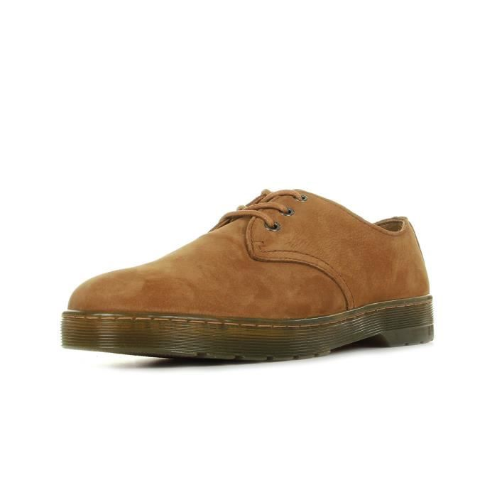 Baskets Dr Martens Coronado Tan Slippery Wp oQSh3JcADf