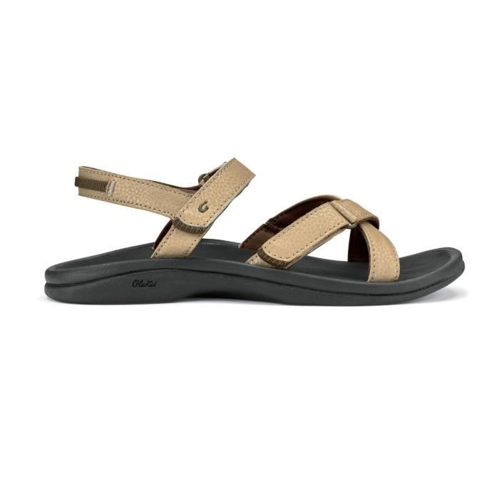 Women's Nakue - Adjustable Strap Sandals RCILJ Taille-36