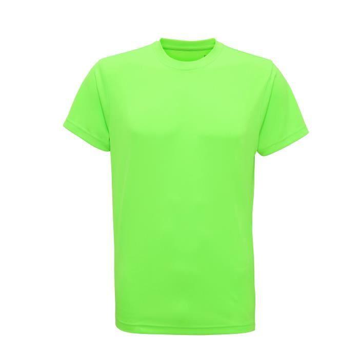 T-SHIRT Tri Dri - T-shirt de fitness à manches courtes - H