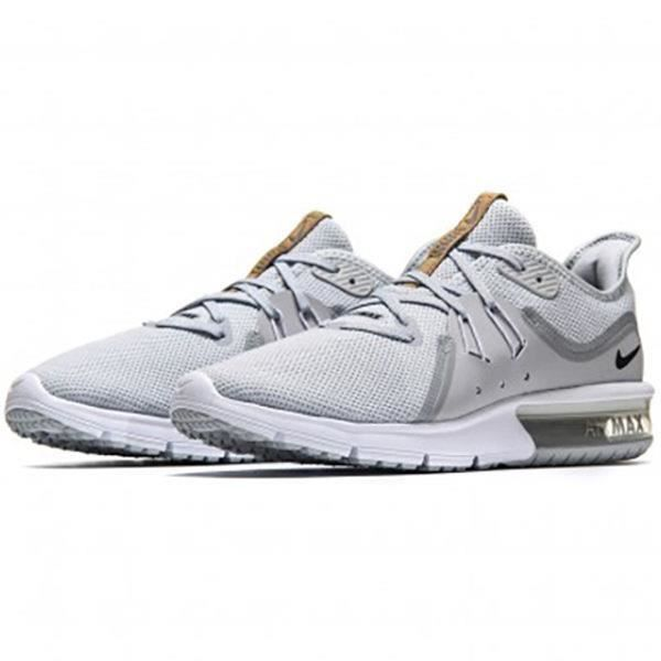 pas mal d4f26 20aad NIKE AIR MAX SEQUENT 3 - Chaussures de style pour homme ...