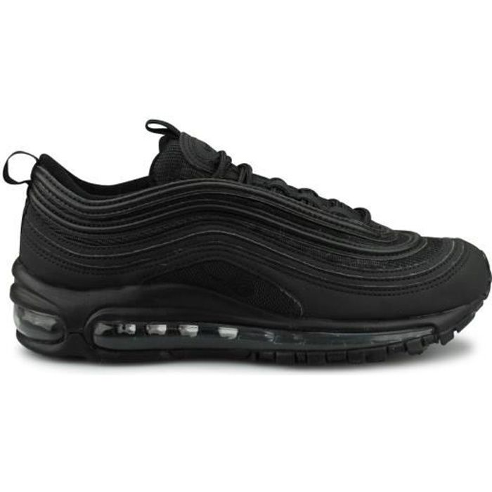 Baskets Nike Air Max 97 Og Bg Junior Noir