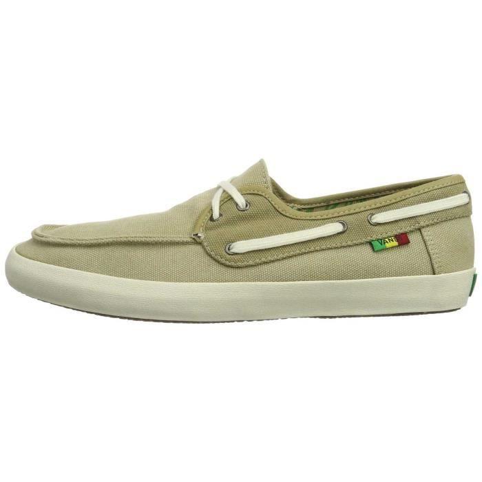 chaussure vans rasta