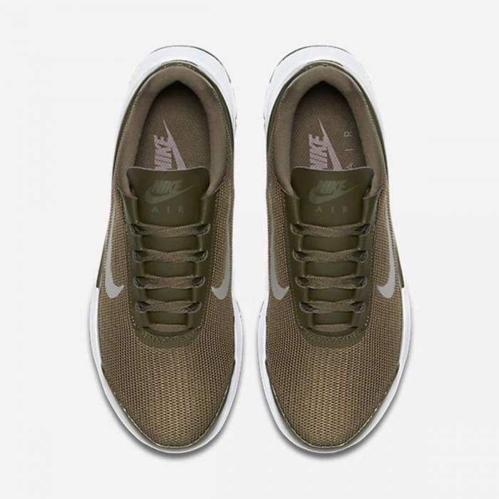 Baskets Nike Air Max Jewell Vert Olive. 896194-204.