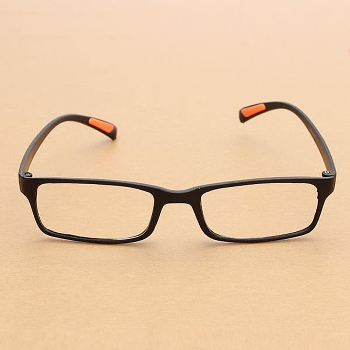 Lot 2 lunettes de lecture rondes slim et legeres Malaga +1