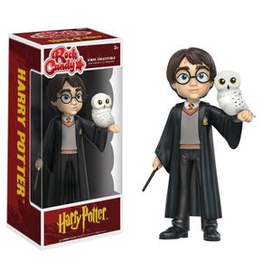 FIGURINE - PERSONNAGE Figurine Funko Vinyl Harry Potter : Harry Potter