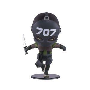 FIGURINE - PERSONNAGE Figurine Chibi Six Collection: Vigil