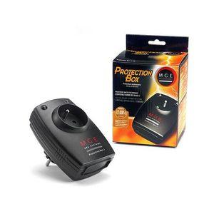 PARAFOUDRE-SURTENSEUR Eaton Protection Box 1 prise pro parafoudre 66706