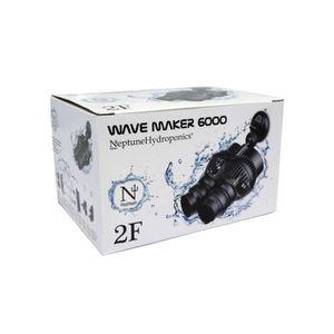 POMPE ARROSAGE Pompe de brassage 6000 L/h - 2 rotors - Neptune Hy