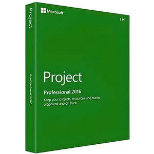 BUREAUTIQUE À TÉLÉCHARGER Project 2016 Professional