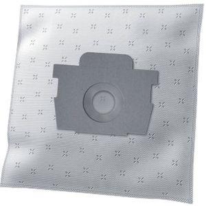 SAC ASPIRATEUR Sac aspirateur Microsafe - 67470 - Vendu par 5