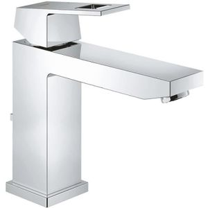 ROBINETTERIE SDB GROHE Mitigeur lavabo Eurocube 23445000