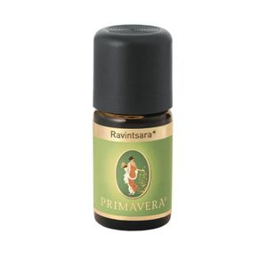 HUILE ESSENTIELLE primavera huile essentielle de ravintsara bio 5ml