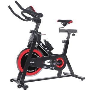 VÉLO DE BIKING ISE Cardio Vélo Biking  Vélo Spinning avec Program