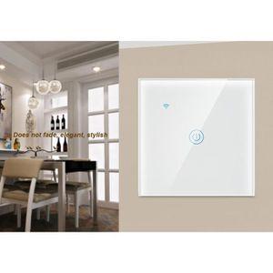 COMMUTATEUR Interrupteur va et vient sans fil commutateur Wifi