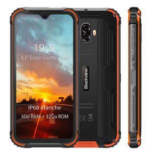 SMARTPHONE Blackview BV5900 Smartphone IP68 étanche 4G 5.7''
