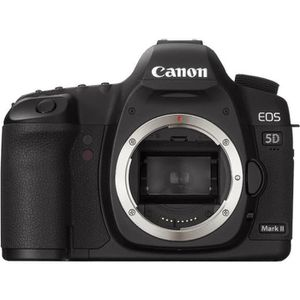 APPAREIL PHOTO RÉFLEX Canon EOS 5D Mark II Appareil photo reflex numériq