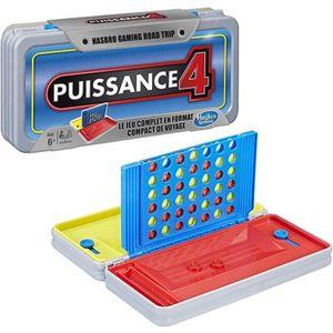 Jeu De Voyage B10001010 Hasbro Puissance 4