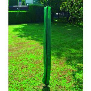PARAPLUIE Housse de protection - séchoir araignée - 2 m vert