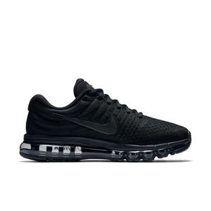 super popular 9948b c1fcc BASKET Baskets NIKE Air Max 2017 Chaussures de Running Ho ...