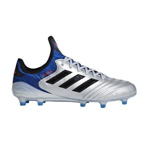 sports shoes 77104 b4ced CHAUSSURES DE FOOTBALL Chaussures football adidas Copa 18.1 FG Gris