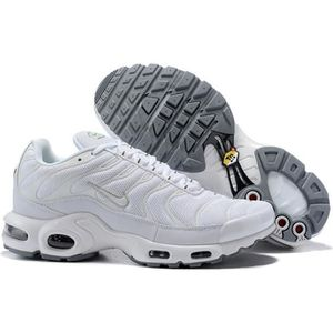 Nike tn blanc
