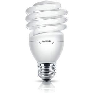 AMPOULE - LED PHILIPS Tornado Ampoule mini 23w-106w E27 12 ans