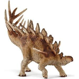FIGURINE - PERSONNAGE Schleich Figurine 14583 - Dinosaure - Kentrosaure