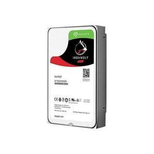 DISQUE DUR INTERNE Disque Dur SEAGATE IronWolf SATA 6Gb-s 3To
