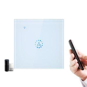 CHAUDIÈRE Télécommande tactile Wi-Fi pour chaudière Commande