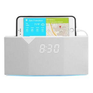 Radio réveil BEDDI de WITTI Design - Radio-réveil intelligent,