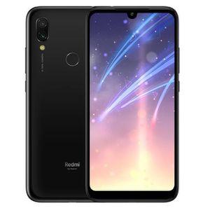 SMARTPHONE Xiaomi Redmi 7 32 Go Noir