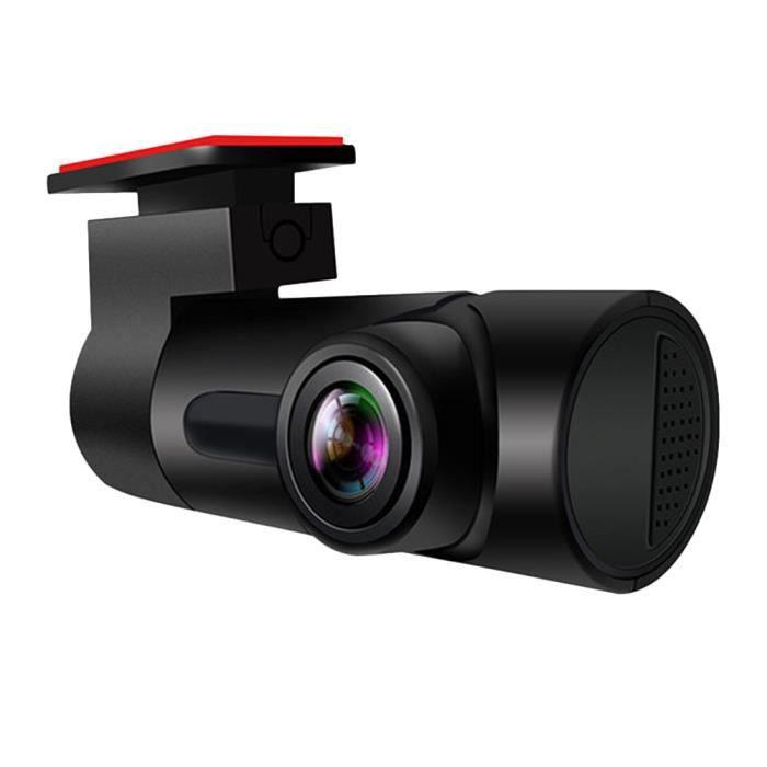 1 Pc DVR caméra de sécurité voiture Dash enregistreur de conduite système d'aide à la de pour RADAR DE RECUL - CAMERA DE RECUL