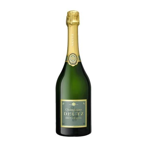 Deutz Magnum - Champagne