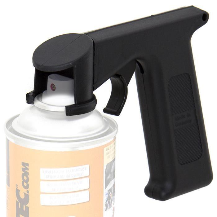 Foliatec pistolet à peinture spray accessoires peinture coloration 79970